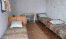 Эконом Домик №17, Кирилловка, база отдыха «Орион»