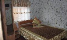 Люкс №2а, Кирилловка, база отдыха «Таврия»