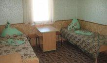 Люкс №19, Кирилловка, база отдыха «Таврия»