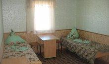 Эконом №2, Кирилловка, база отдыха «Таврия»