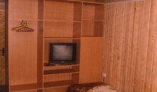 Люкс №16 (3к), Кирилловка, база отдыха «Арис»