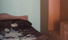 Люкс №8 (2к), Кирилловка, база отдыха «Арис»