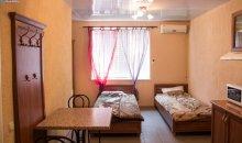 Люкс №9 (2к), Кирилловка, база отдыха «Арис»