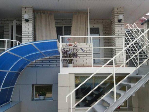 Стандарт №9, гостевой дом «Гостевой Дом 170», Кирилловка. Фото 7