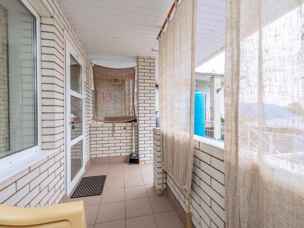 Стандарт №9, гостевой дом «Гостевой Дом 170», Кирилловка. Фото 6
