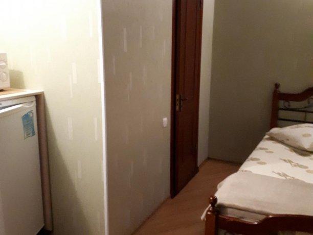 Люкс №4, гостевой дом «Гостевой Дом 170», Кирилловка. Фото 8