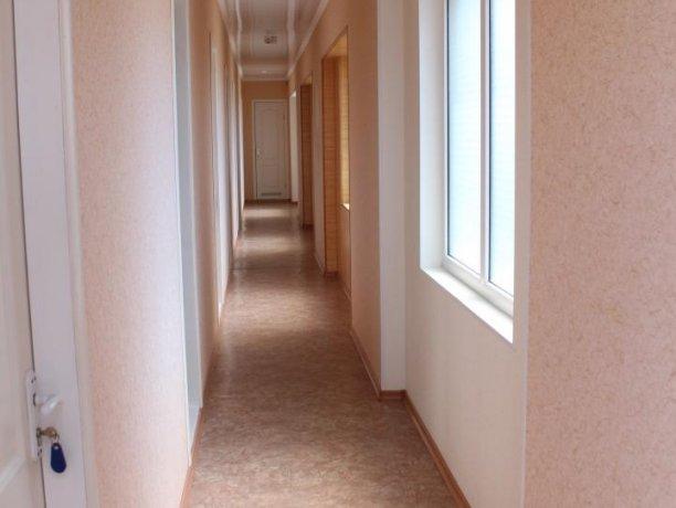 Стандарт №1, гостевой дом «Гостевой Дом 170», Кирилловка. Фото 6