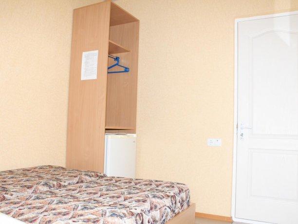 Стандарт №1, гостевой дом «Гостевой Дом 170», Кирилловка. Фото 2