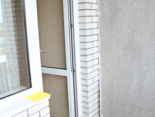 Стандарт №1, гостевой дом «Гостевой Дом 170», Кирилловка. Фото 4