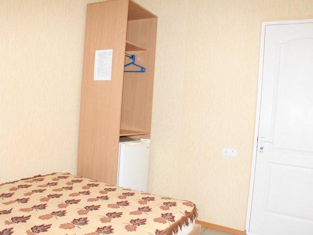 Стандарт №2, гостевой дом «Гостевой Дом 170», Кирилловка. Фото 2