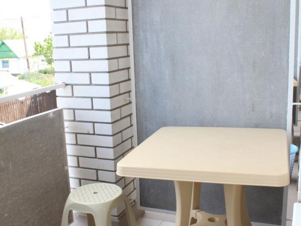 Стандарт №6, гостевой дом «Гостевой Дом 170», Кирилловка. Фото 2