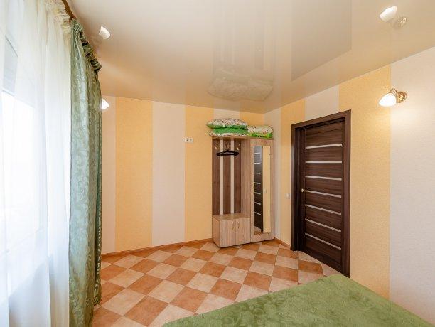 Апартаменты №2, база отдыха «ADMIRAL», Кирилловка. Фото 8