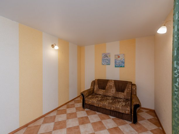 Апартаменты №2, база отдыха «ADMIRAL», Кирилловка. Фото 18