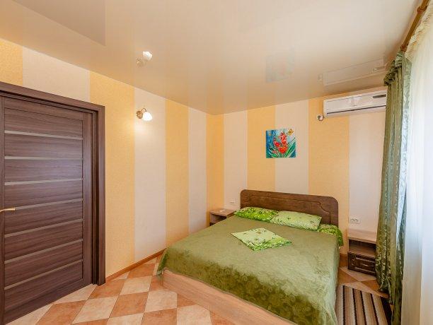 Апартаменты №3, база отдыха «ADMIRAL», Кирилловка. Фото 12