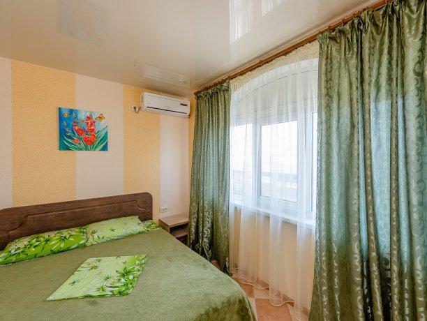 Апартаменты №3, база отдыха «ADMIRAL», Кирилловка. Фото 14
