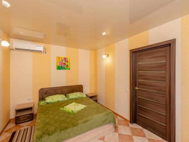 Апартаменты №3, база отдыха «ADMIRAL», Кирилловка. Фото 17