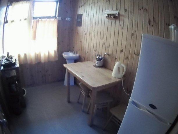 Стандарт №47, база отдыха «Кипарис», Кирилловка. Фото 2