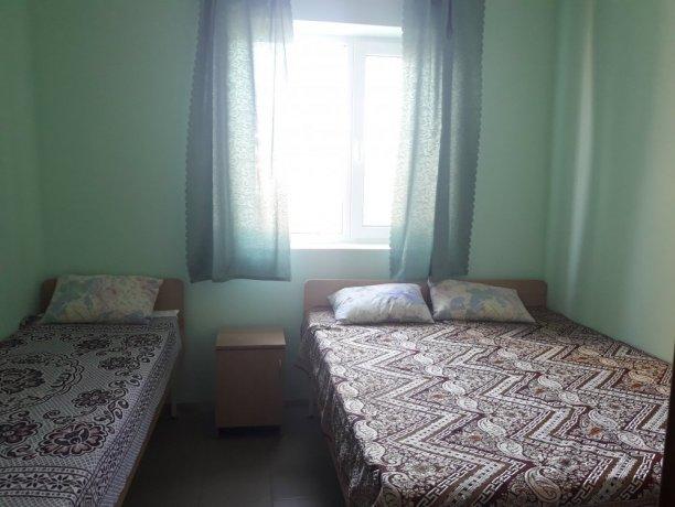 Эконом №3, гостевой дом «Лагуна», Степановка. Фото 1