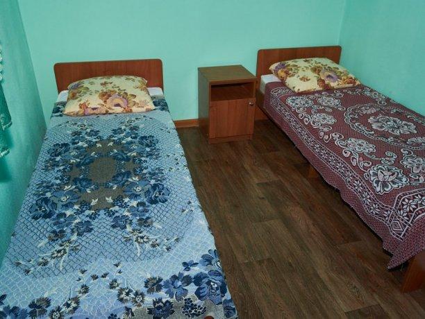 Эконом №11, гостевой дом «Лагуна», Степановка. Фото 1