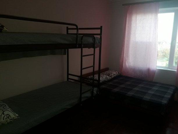 Люкс №8, гостевой дом «Лагуна», Степановка. Фото 1