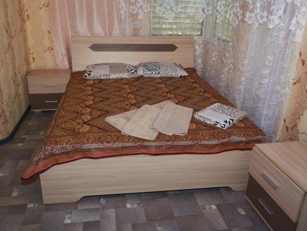 Люкс №17 (отдельный), гостевой дом «Лагуна», Степановка. Фото 1