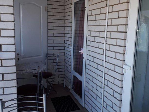 Люкс №7, гостевой дом «Гостевой Дом 170», Кирилловка. Фото 9