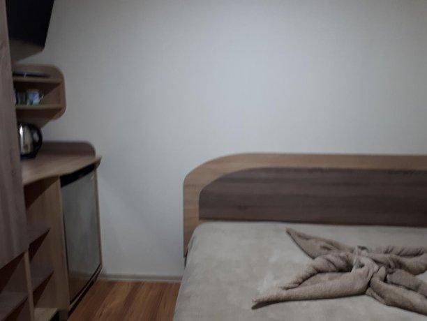 Люкс №7, гостевой дом «Гостевой Дом 170», Кирилловка. Фото 5