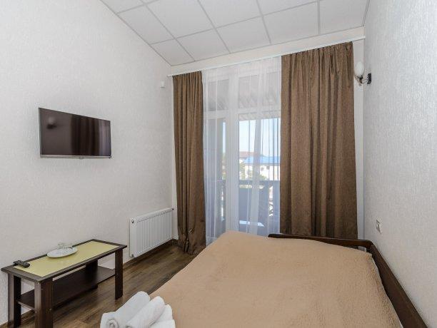 Junior Suite №36, база отдыха «Azov le Chalet», Кирилловка. Фото 1