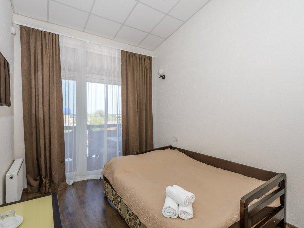 Junior Suite №36, база отдыха «Azov le Chalet», Кирилловка. Фото 2