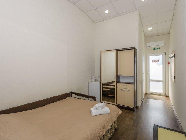 Junior Suite №37, база отдыха «Azov le Chalet», Кирилловка. Фото 3