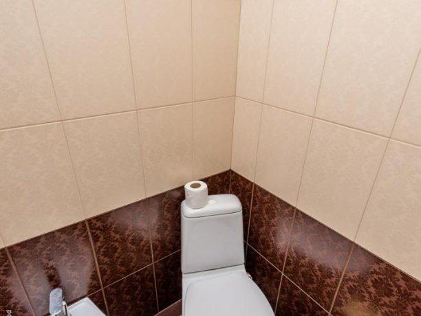 Апартаменты №5 (4 к.), гостиничный комплекс «Tropicanka Resort Hotel», Кирилловка. Фото 15
