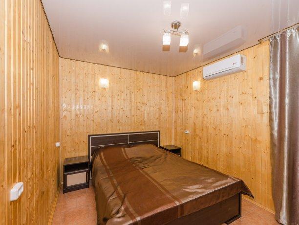 Suite №7 (4 к.), гостевой комплекс «TROPICANKA», Кирилловка. Фото 9