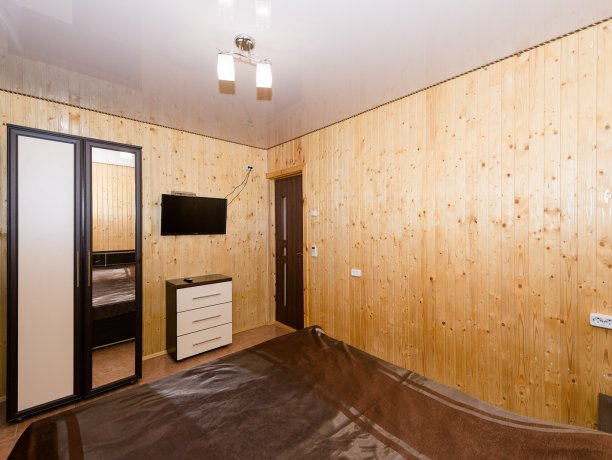 Suite №7 (4 к.), гостевой комплекс «TROPICANKA», Кирилловка. Фото 10