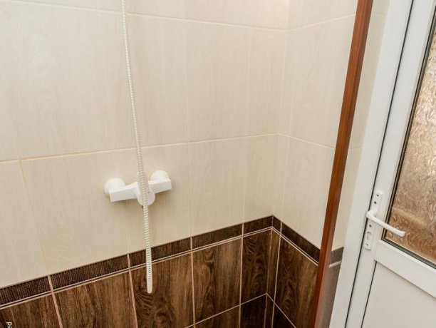 Suite №7 (4 к.), гостевой комплекс «TROPICANKA», Кирилловка. Фото 13