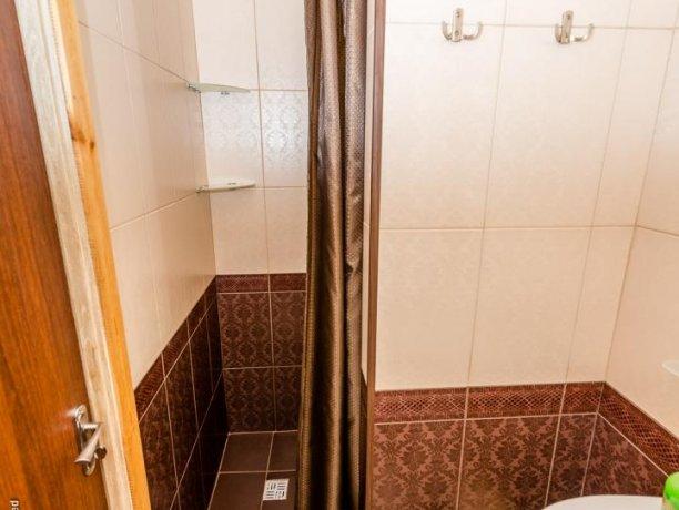 Suite №1 (4 к.), гостевой комплекс «TROPICANKA», Кирилловка. Фото 9