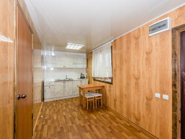 mini Suite №11, гостевой комплекс «TROPICANKA», Кирилловка. Фото 2