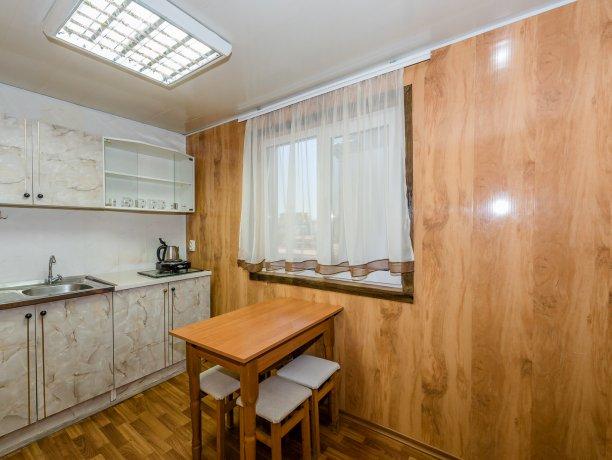 mini Suite №11, гостевой комплекс «TROPICANKA», Кирилловка. Фото 3