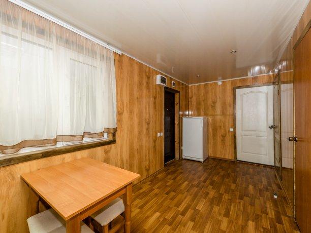 mini Suite №11, гостевой комплекс «TROPICANKA», Кирилловка. Фото 4