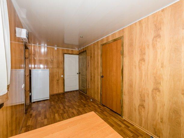 mini Suite №11, гостевой комплекс «TROPICANKA», Кирилловка. Фото 5