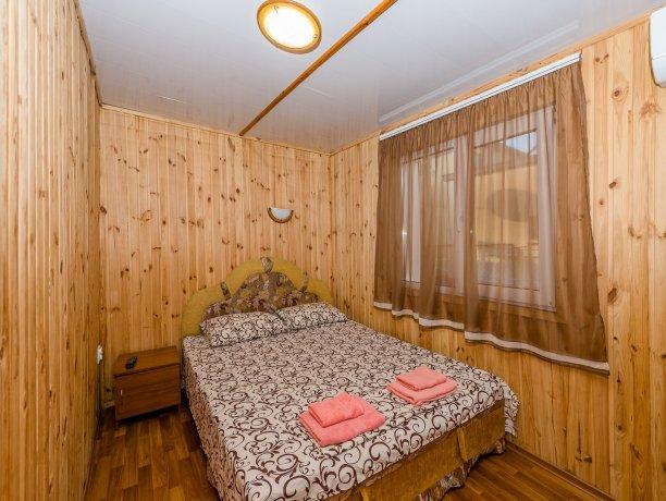 mini Suite №11, гостевой комплекс «TROPICANKA», Кирилловка. Фото 6