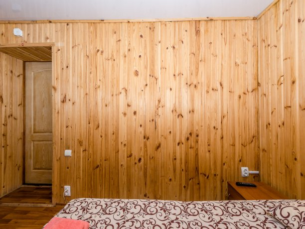 mini Suite №11, гостевой комплекс «TROPICANKA», Кирилловка. Фото 10