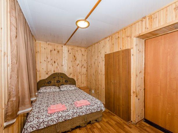 mini Suite №11, гостевой комплекс «TROPICANKA», Кирилловка. Фото 11