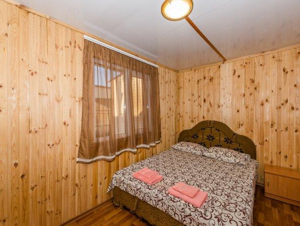mini Suite №11, гостевой комплекс «TROPICANKA», Кирилловка. Фото 12