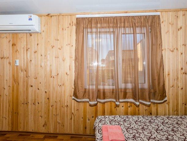 mini Suite №11, гостевой комплекс «TROPICANKA», Кирилловка. Фото 13