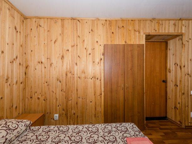mini Suite №11, гостевой комплекс «TROPICANKA», Кирилловка. Фото 15
