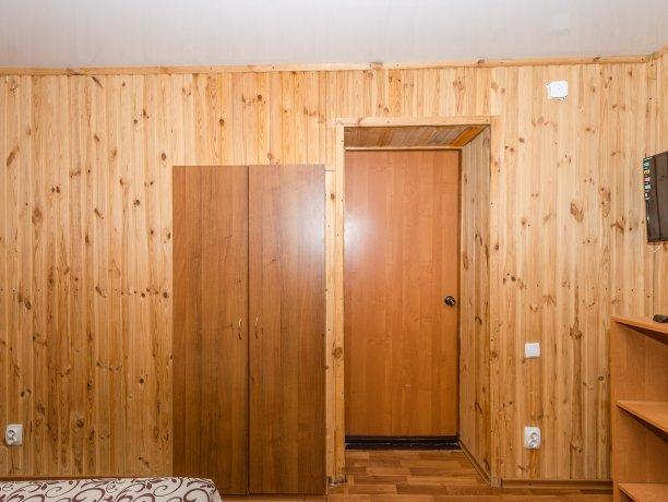 mini Suite №11, гостевой комплекс «TROPICANKA», Кирилловка. Фото 16