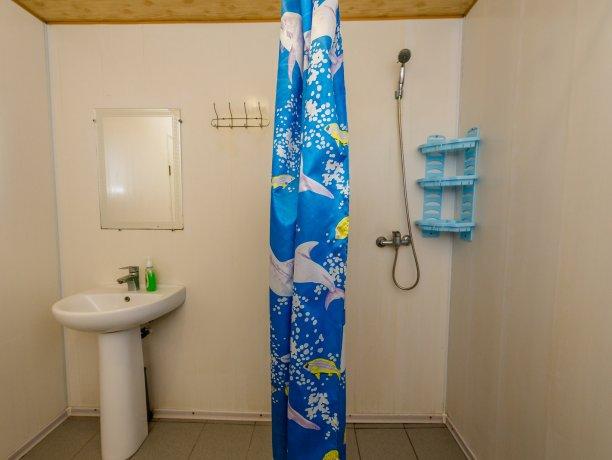 mini Suite №11, гостевой комплекс «TROPICANKA», Кирилловка. Фото 17