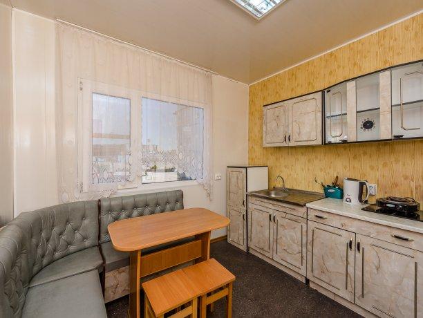 mini Suite №21, гостевой комплекс «TROPICANKA», Кирилловка. Фото 2