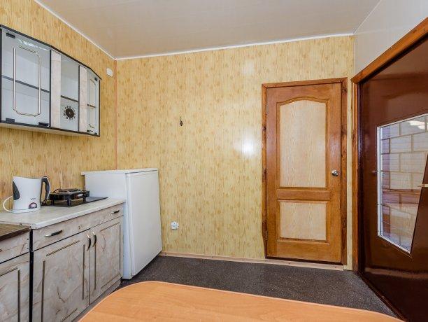 mini Suite №21, гостевой комплекс «TROPICANKA», Кирилловка. Фото 3