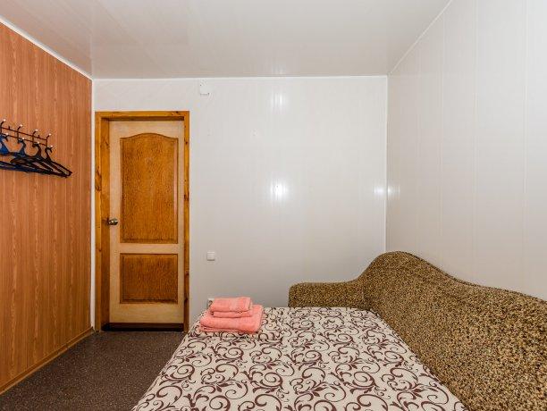 mini Suite №21, гостевой комплекс «TROPICANKA», Кирилловка. Фото 4